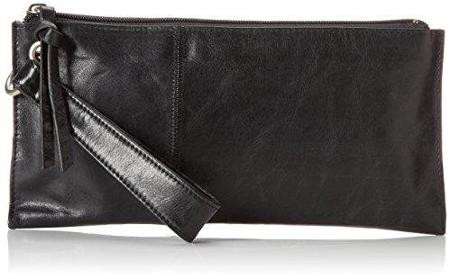 HOBO Vintage Vida Clutch,Black,One Size