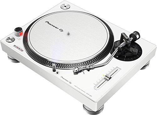 Pioneer DJ ダイレクトドライブターンテーブル PLX-500-W