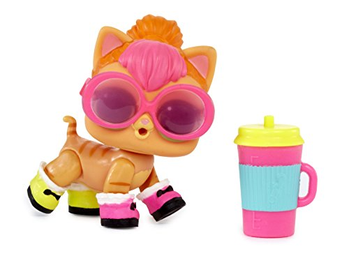 «L.O.L. Surprise !» Figurines Animaux Pets Wave 1