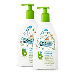 11 Best baby lotion for newborns In 2020 - Buyers Guide 43