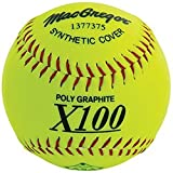 MacGregor X52RE ASA Slow Pitch 12' Softball - Synt