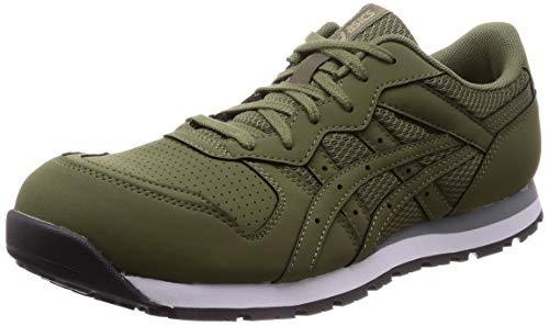 [アシックス] ワーキング 安全靴/作業靴 ウィンジョブ CP208 JSAA A種先芯 耐滑ソール アーバイン/アーバイン 28.0