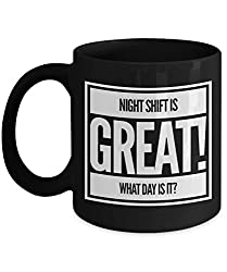 Great Gift Ideas for Night Shift Workers 23