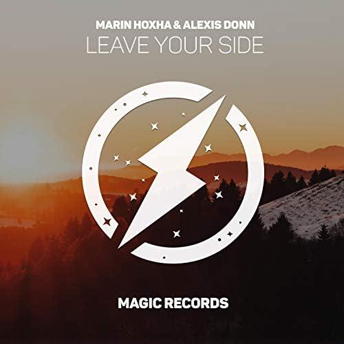 Marin Hoxha feat. Alexis Donn