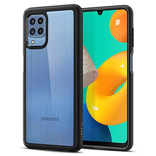 Spigen Ultra Hybrid Back Cover Case for Samsung Galaxy M32