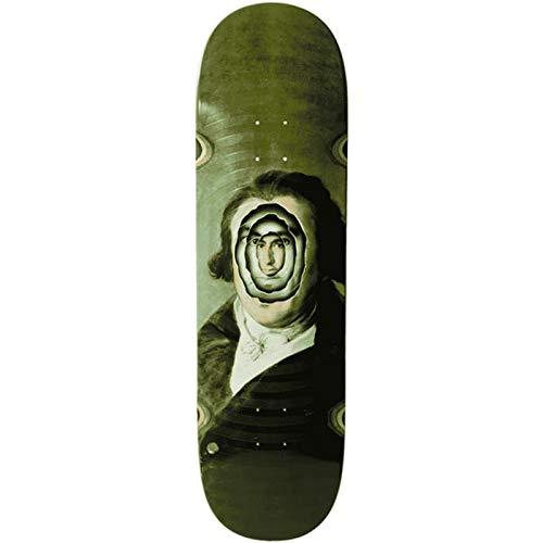 Madness Skateboard Introvert Popsicle R7 Multi 9 x 33.2