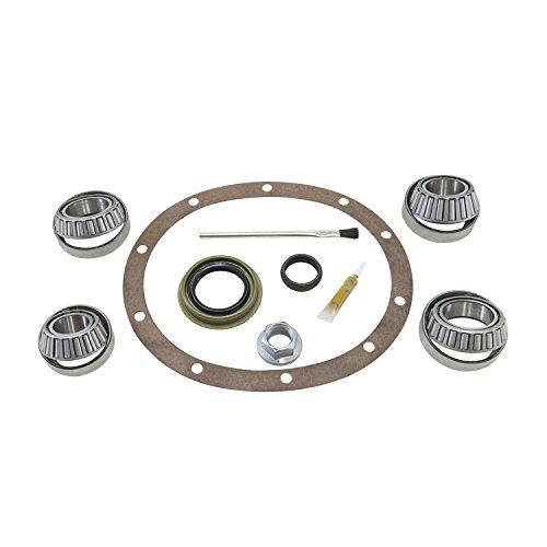 USA Standard Gear (ZBKM35) Bearing Kit for AMC Model 35 Rear Differential
