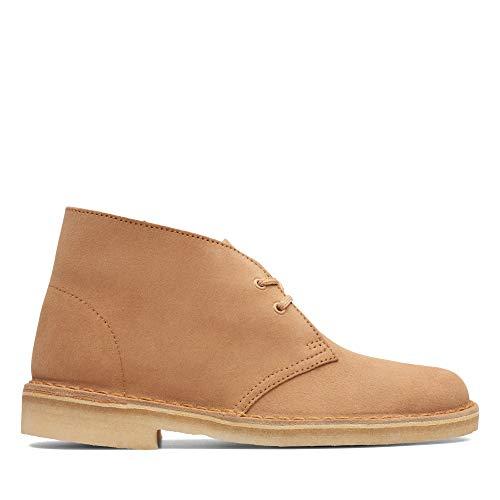 Clarks Originals Dames Boot-261388224 Desert Boots