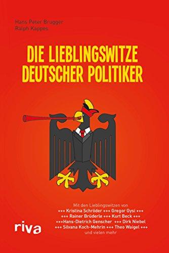 Die Lieblingswitze deutscher Politiker