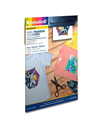 impresora para sublimar fabricante Kronaline