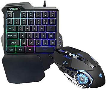 DishyKooker PUBG - Conversor de teclado para videojuegos y ...