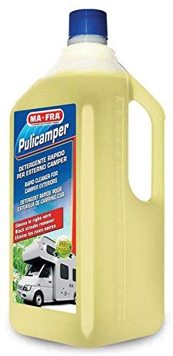 Ma-Fra Detergente pulitore Camper Esterno 2 lt PULICAMPER