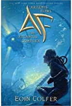 {THE ATLANTIS COMPLEX} BY Colfer, Eoin(Author)The Atlantis Complex(Hardcover) ON 03 Aug 2010)