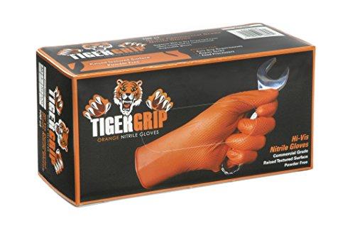 Kunzer Tiger Grip Gants Taille L
