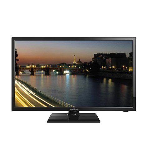 Smart Tech le2219dts televisor LED de 22, negro: Amazon.es: Electrónica