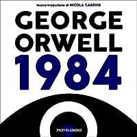 1984 livre audio