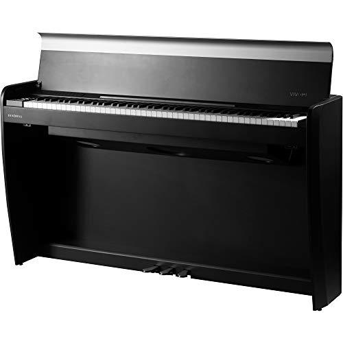 Dexibell VIVOH7BKP Teclado Con Piano Y Organo, Nengro Brilla