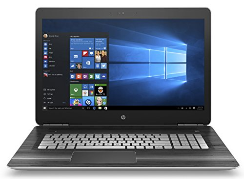 HP 17-ab011nl Notebook, Processore Intel Core