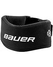 Bauer NG NLP7 kärna ishockey halsskydd krage svart