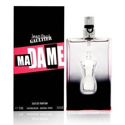 Jean Paul Gaultier Damenparfüm Ma Dame 75 ml