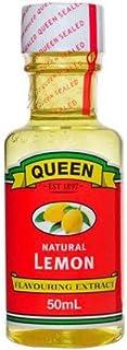 La reina Natural de Limón Esencia de 50ml