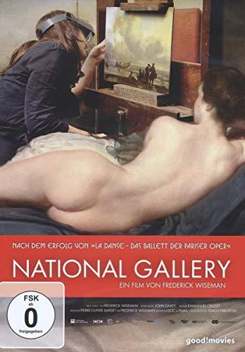 National Gallery (OmU)