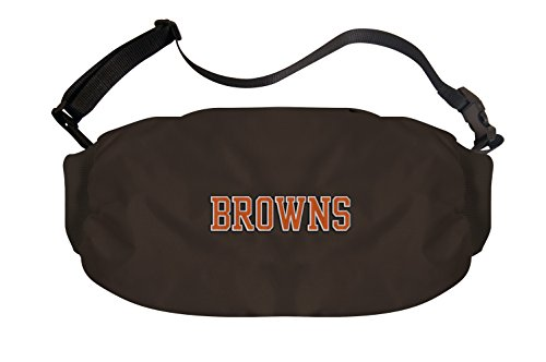 NFL Cleveland Browns Handwarmer, One Size
