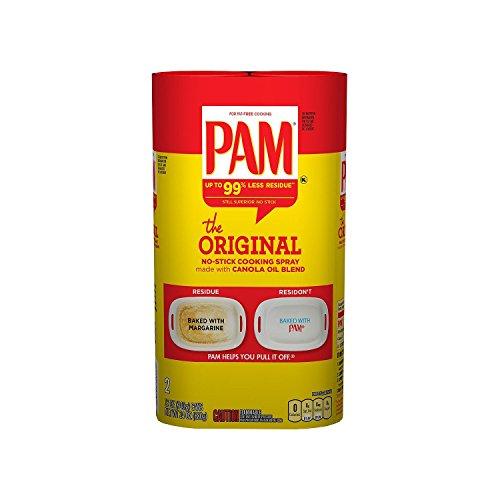 PAM ® USA Canola spray 482g