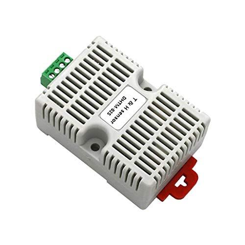 SGerste Temperatur- und Luftfeuchtigkeitserkennungssensor-Modul, Spannungs-Sender, Sammler 0-10 V, 0-100% RH