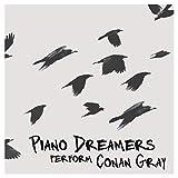 Piano Dreamers Perform Conan Gray (Instrumental)