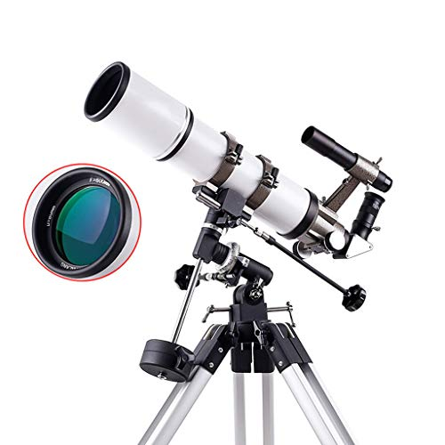 Purchase Astronomy Telescope Astronomical Telescope,Zoom HD Outdoor Monocular Space Telescope with T...