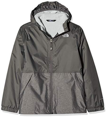 The North Face Warm Storm-jas voor jongens.