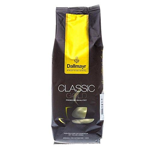 Dallmayr Professional Classic Gold würzig & intensiv - 500g Instant-Kaffee speziell für Automaten