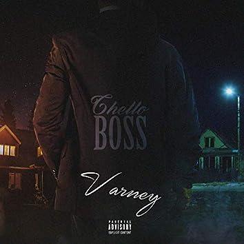 Ghetto Boss