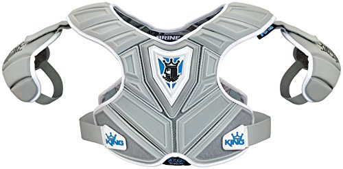 Brine King V: Best Midfield Shoulder Pads