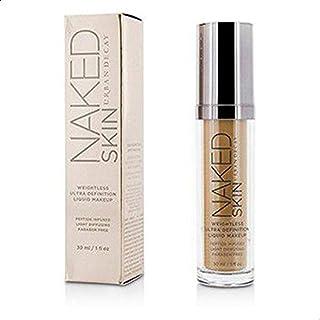 Naked Skin Weightless Ultra Definition Liquid Makeup - #5.5