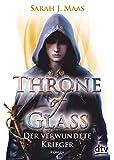 Throne of Glass 6 - Der verwundete Krieger: Roman - Sarah J. Maas
