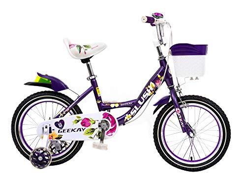 Slush Girl (Purple, 14' Inch Wheel)