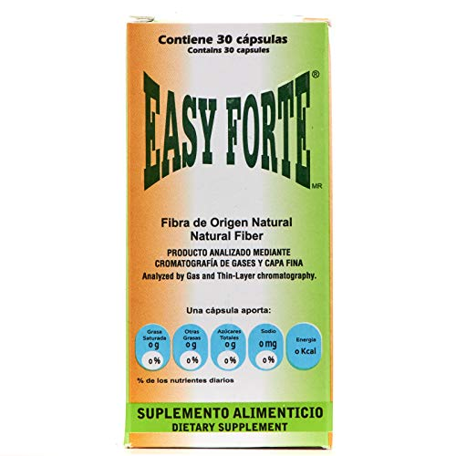 Price comparison product image Easy Figure Forte 30 Caps Fat Loss Weight Control New Sealed