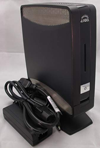 Preisvergleich Produktbild IGEL M310C ThinClient Thin Client PC 800MHz 1GB 2GB CF 64-Bit Linux + Netzteil
