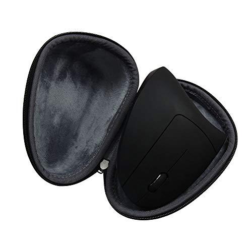 Hermitshell Hard Travel Case for Anker 2.4G / LEKVEY Ergonomic Wireless Vertical Ergonomic Optical Mouse