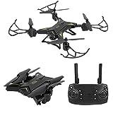 Drone, Drone pieghevole portatile Ky601s Quadricottero pieghevole a lunga durata, per telecomando