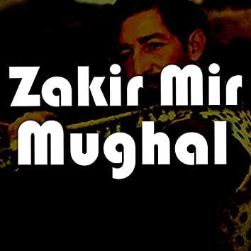 Zakir Mir Mughal