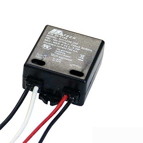 MagTech - 3-Watt 700mA Constant Current LED Driver