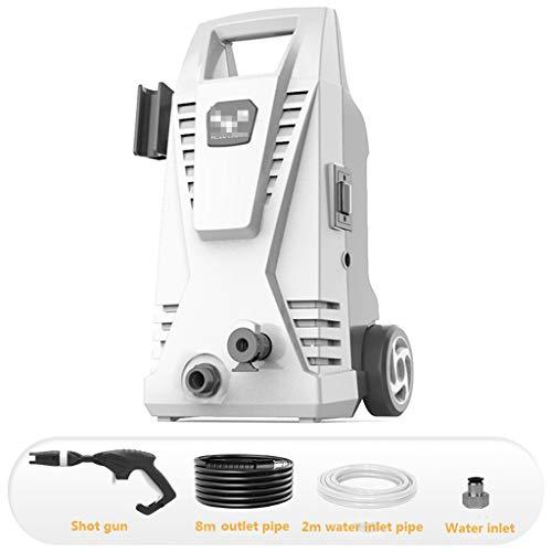 5 Conjunto Lavadora de alta presión del arma durante 8 Manguera de...