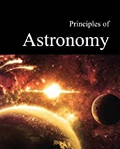 Principles of Astronomy: Print Purchase Includes Free Online Access (Principles of Science)