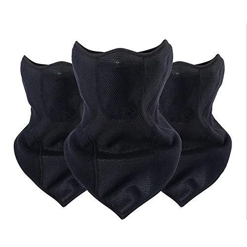 Bandana Sjaal Elastische Hoofddeksels Gezichtssjaal warm en ademend zomer heren en dames muts multifunctioneel Dust buitensporten