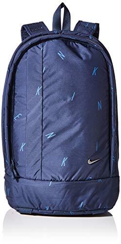 Nike Women's Legend Training Backpack, Color Obsidian/Obsidian/Black, Talla MISC