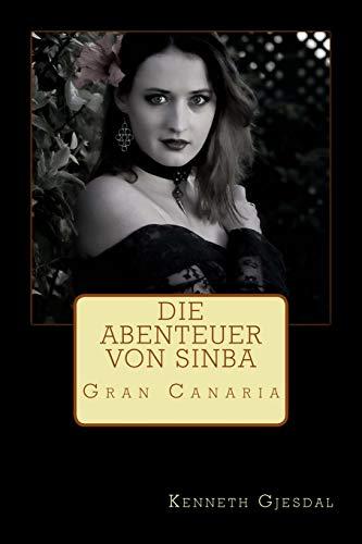 Die Abenteuer von Sinba: Gran Canaria: Volume 2
