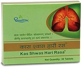 Dhootpapeshwar Kas Shwas Hari Rasa